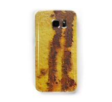 Nothing Lasts Forever Samsung Galaxy Case/Skin