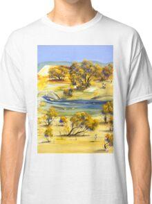 Our favourite spot Classic T-Shirt