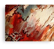 Earth Wind & Fire IV Canvas Print