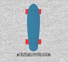 Cruising skateboard Unisex T-Shirt