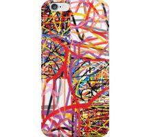 Clutter iPhone Case/Skin
