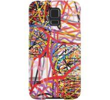 Clutter Samsung Galaxy Case/Skin