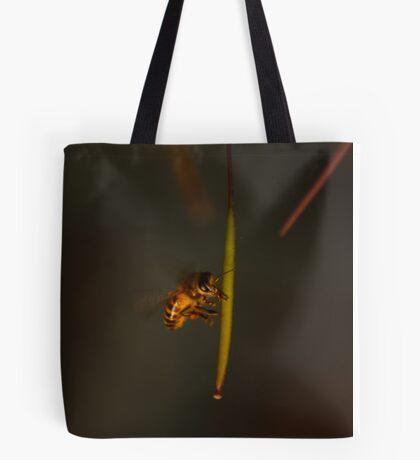 Sting Tote Bag