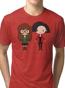 Lil' CutiEs - Esteemers Tri-blend T-Shirt