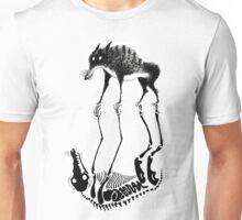 The Skinwalker Unisex T-Shirt