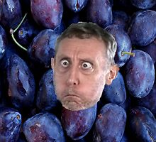 Michael Rosen by TurdMonkey12