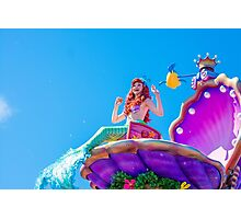 Festival Of Fantasy - Ariel Photographic Print