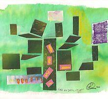 OH DO JAZZ IT UP(C2012) by Paul Romanowski