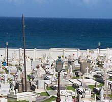 Old San Juan, Le Forte Morte by EMElman