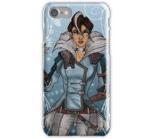 The Baroness iPhone Case/Skin
