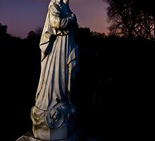 Glasnevin Cemetery 8 by Bryn Jones