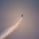 Lonely Sky by Nigel Bangert