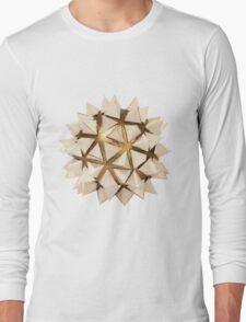 spikes Long Sleeve T-Shirt