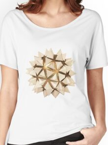 spikes Women's Relaxed Fit T-Shirt