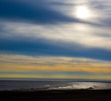 Port Stanley, Ontario by ShahnaChristine .
