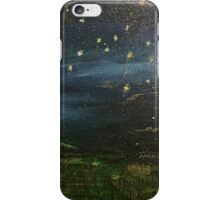 Starry Starry Ignite  iPhone Case/Skin