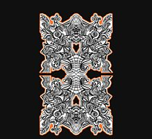 Abstract Symmetry 001 Unisex T-Shirt