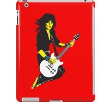 Joan Jett iPad Case/Skin