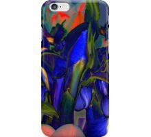 Night Bouquet iPhone Case/Skin