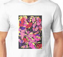 """""""Heads"""" Unisex T-Shirt"""