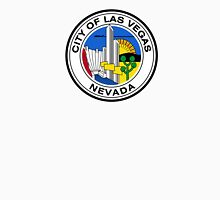 Seal of Las Vegas Unisex T-Shirt