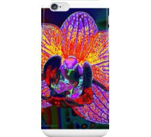 Orchis Ostentatious iPhone Case/Skin