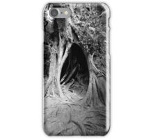 Magic Tree in the Forest iPhone Case/Skin