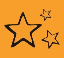 My Little Stars. by BlameEmma