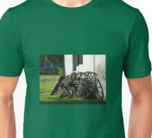 WAGON WHEELS Unisex T-Shirt
