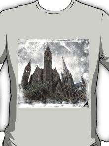 The Cathedral T-Shirt