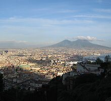 Napoli  by Jessica Perry  George