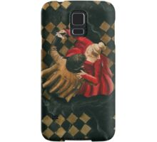 Pick a Partner who Knows what he's Doing Samsung Galaxy Case/Skin