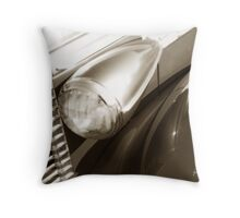 Classic Car 51 Throw Pillow
