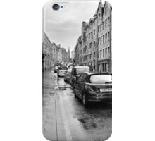 The Royal Mile iPhone Case/Skin