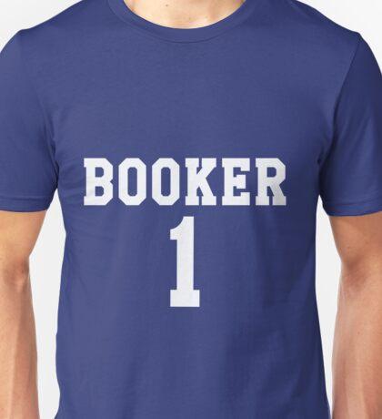 Devin Booker Kentucky University Jersey Unisex T-Shirt