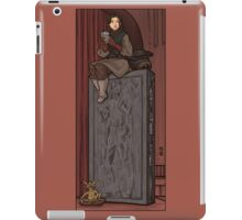 To Find a Way Out iPad Case/Skin