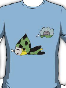 sleeping cell T-Shirt