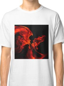 Solar Ghosts 4 Classic T-Shirt