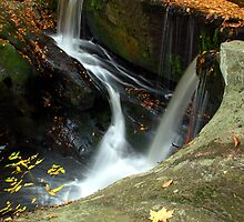 Enders Falls #3 by Andrew Stockwell