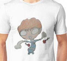 chibi Reed Richards Unisex T-Shirt