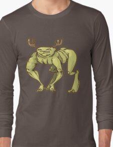 Cool Long Sleeve T-Shirt