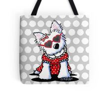 Little Miss Hollywood Tote Bag