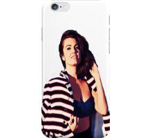 Bellamy Young Scandal Mellie Grant iPhone Case/Skin