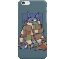 Totowho iPhone Case/Skin