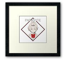 Kiseijuu (Parasyte) - Satomi Murano Framed Print
