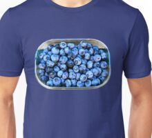 Blueberries Unisex T-Shirt