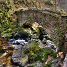 Rocky Bridge~ by WJPhotography