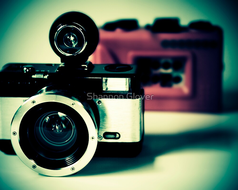 lomo love by Shannon Holm