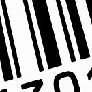 Barcode by SNAPPYDAVE