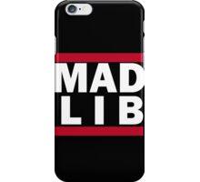 Run LIB iPhone Case/Skin